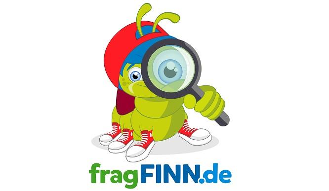 FragFinn - Suchmaschine für Kinder